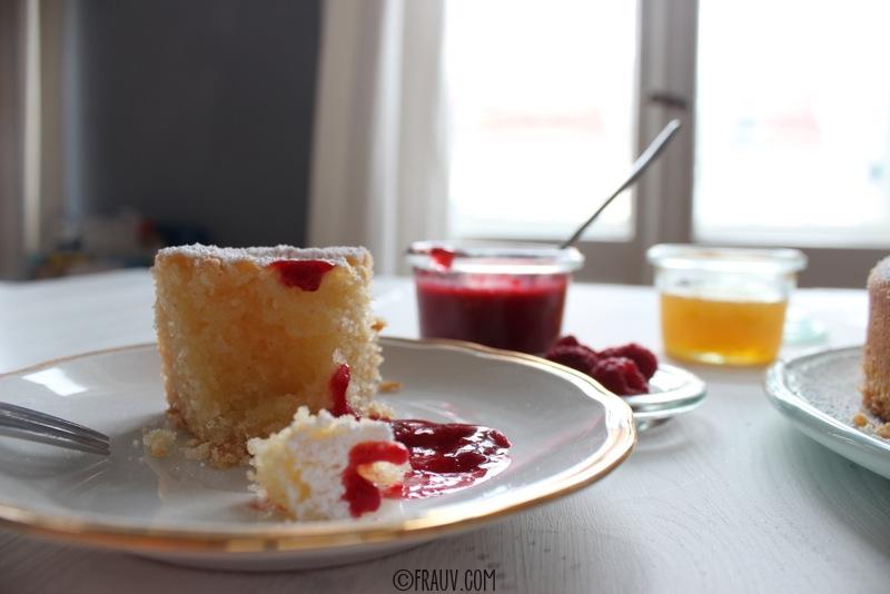Grießkuchen mit Himbeercoulis_IMG_4941