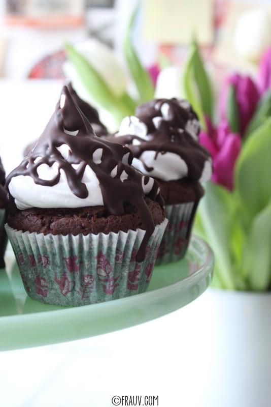 Cupcakes mit Baiserhaube_IMG_5154