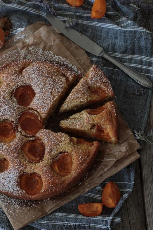 Kuchen aus springform nehmen